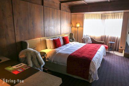 【台北火車站住宿】君品酒店Palais de Chine Hotel:五星級飯店推薦