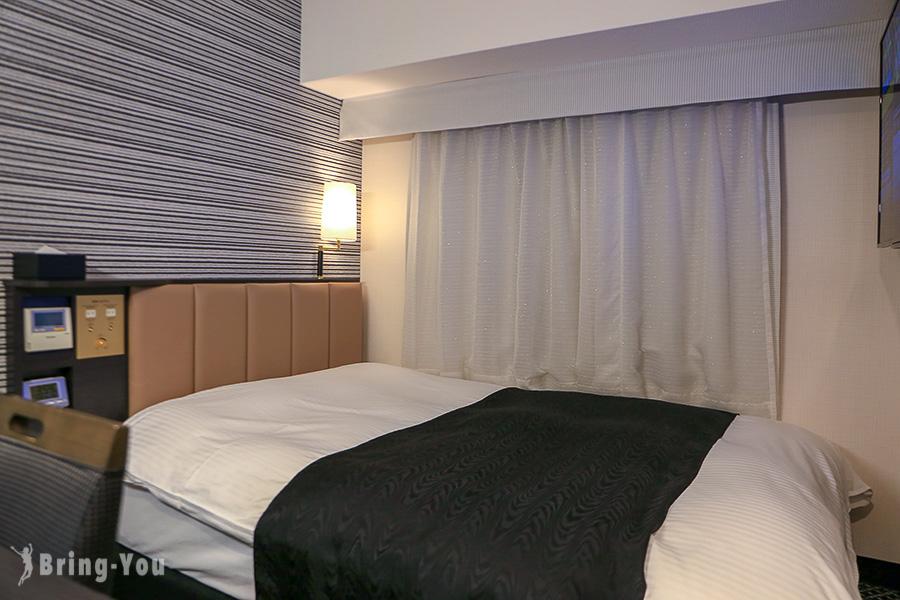 【上野住宿推薦】APA Hotel京成上野車站前,位置超好的平價東京飯店