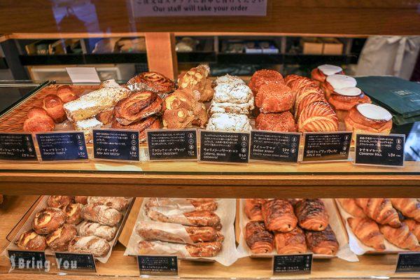 【中輕井澤早餐】榆樹街小鎮人氣麵包店「SAWAMURA 澤村」