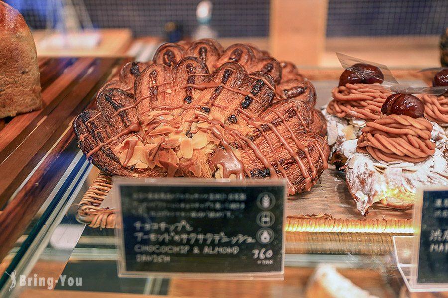 輕井澤 SAWAMURA 沢村麵包店