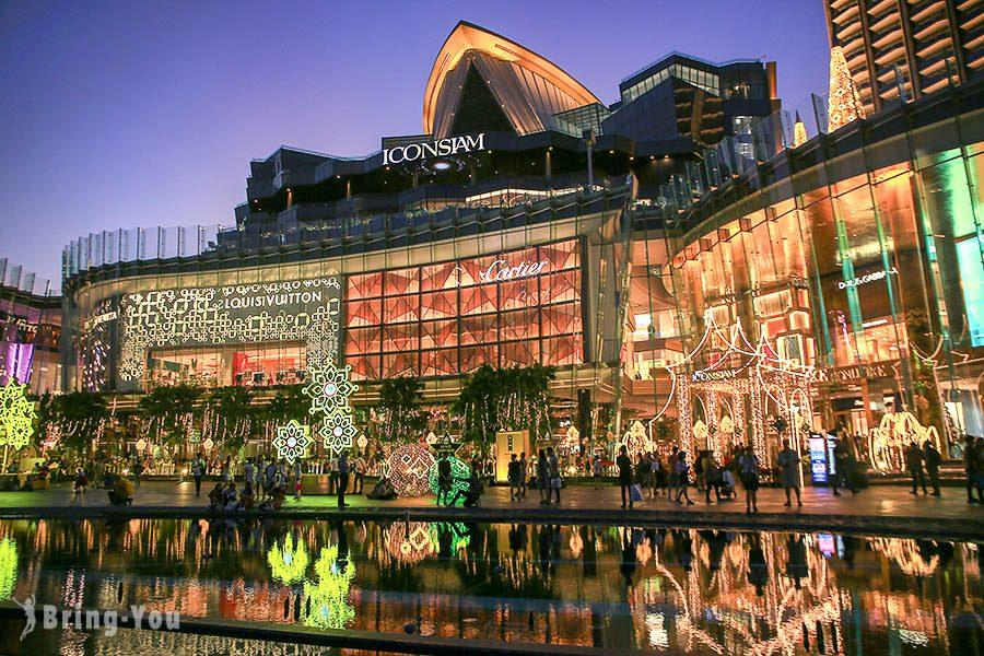 泰國曼谷景點