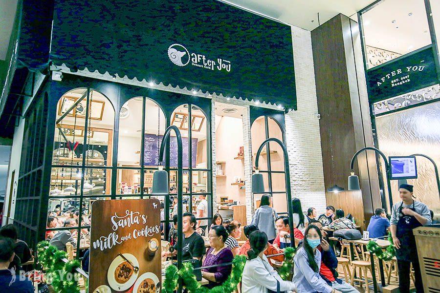 Iconsiam 曼谷暹羅天地餐廳