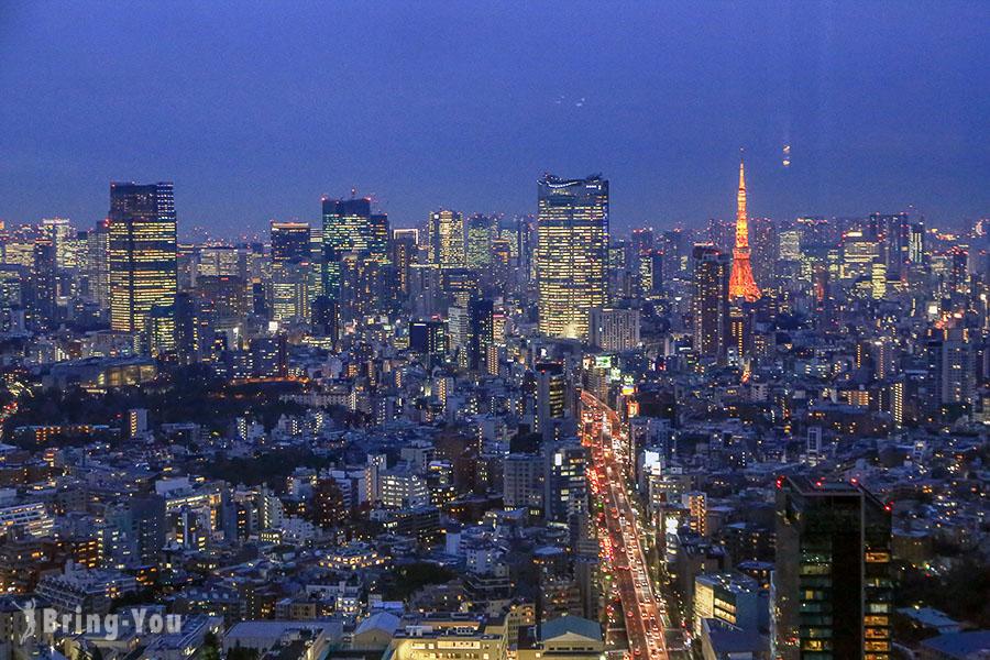 【東京澀谷新地標】SHIBUYA SKY 360度露天展望台:優惠門票、交通、夜景攻略