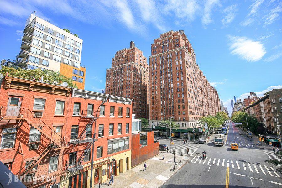 高架公園 High Line Park