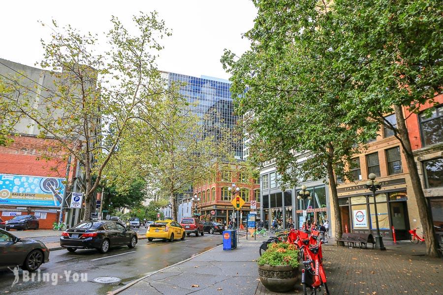 【美國】西雅圖景點推薦:西雅圖一日遊、二日遊好玩必去親子、郊區