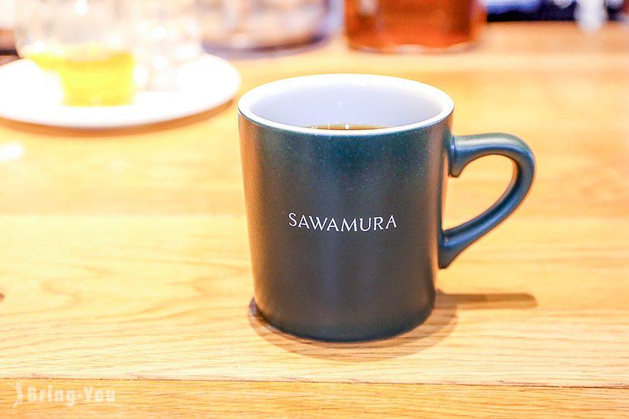 Sawamura Shinjuku 澤村 新宿