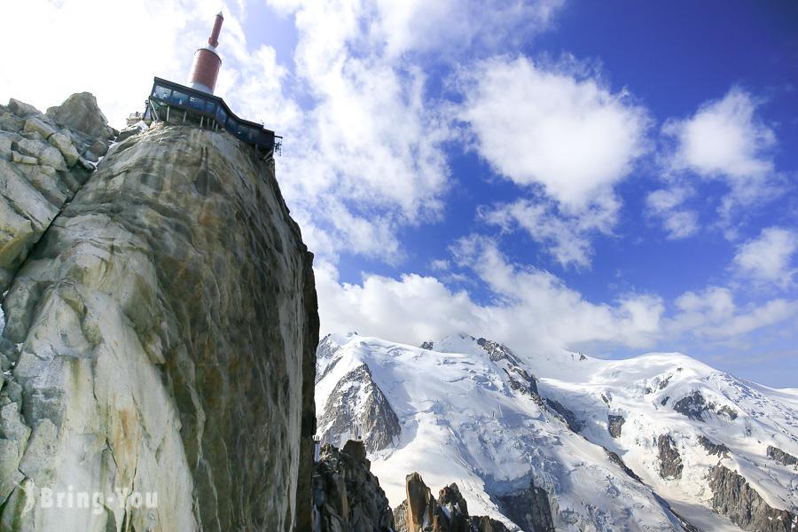 米堤峰瞭望平台