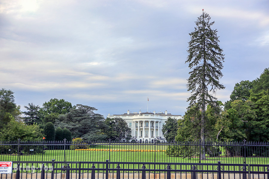 華盛頓特區景點