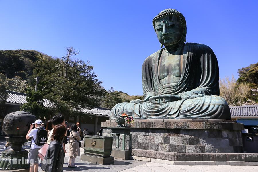 高德院鎌倉大佛