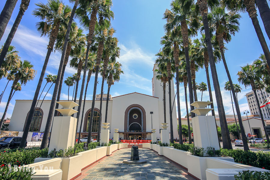 15 Things to Do in Los Angeles: Beaches | Shopping | Food | Sightseeing | Photo-Ops