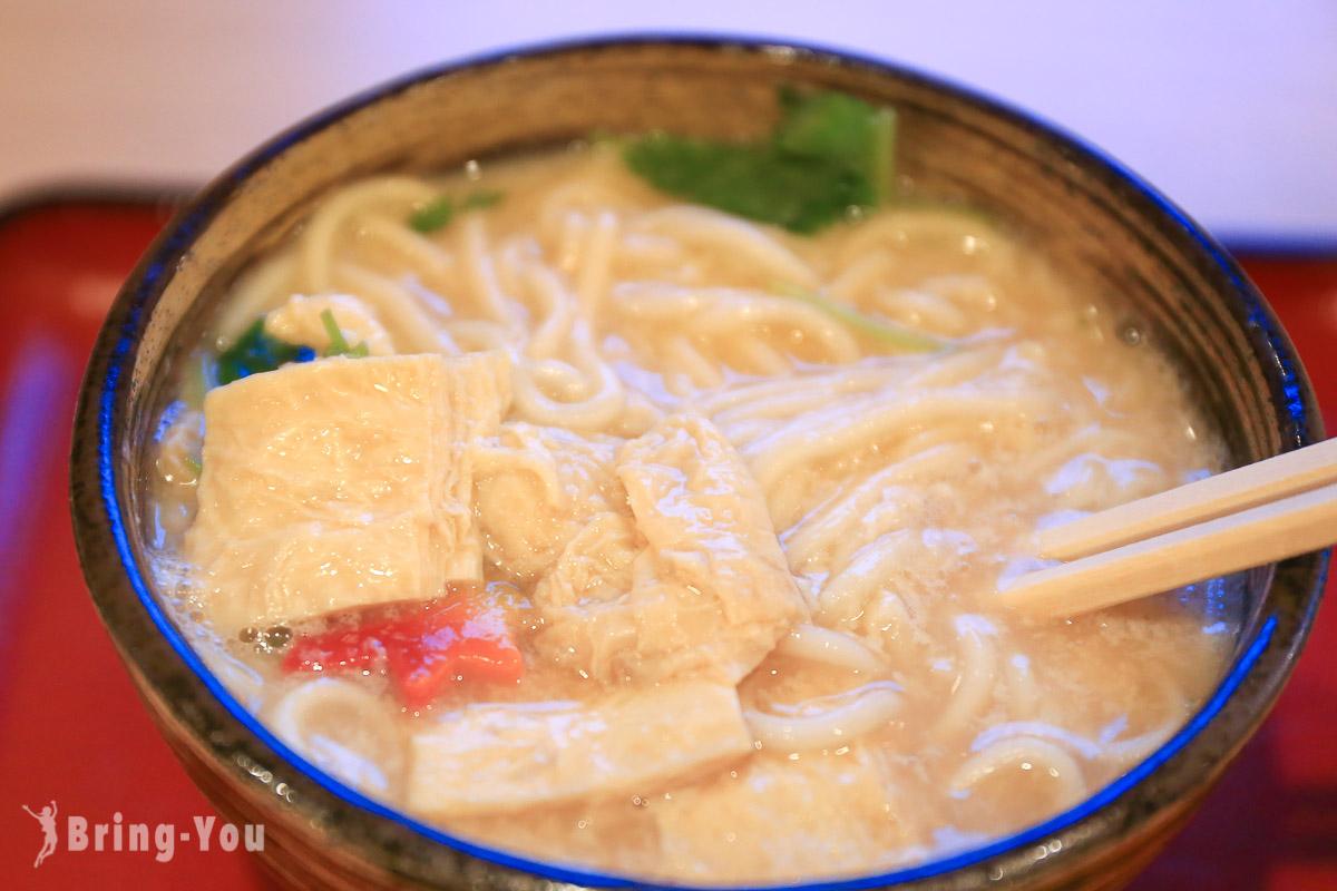 嵐山嵯峨豆腐稻