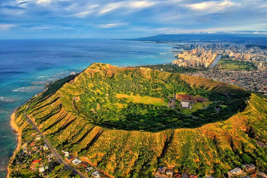 【夏威夷景點】茂宜島、歐胡島、可愛島旅遊景點推薦