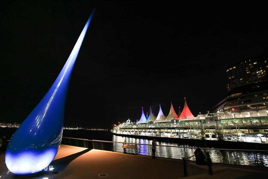 【加拿大】溫哥華景點推薦:溫哥華好玩必去(含近郊景點)