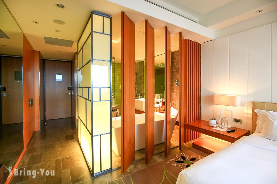 台北W飯店W Taipei Hotel