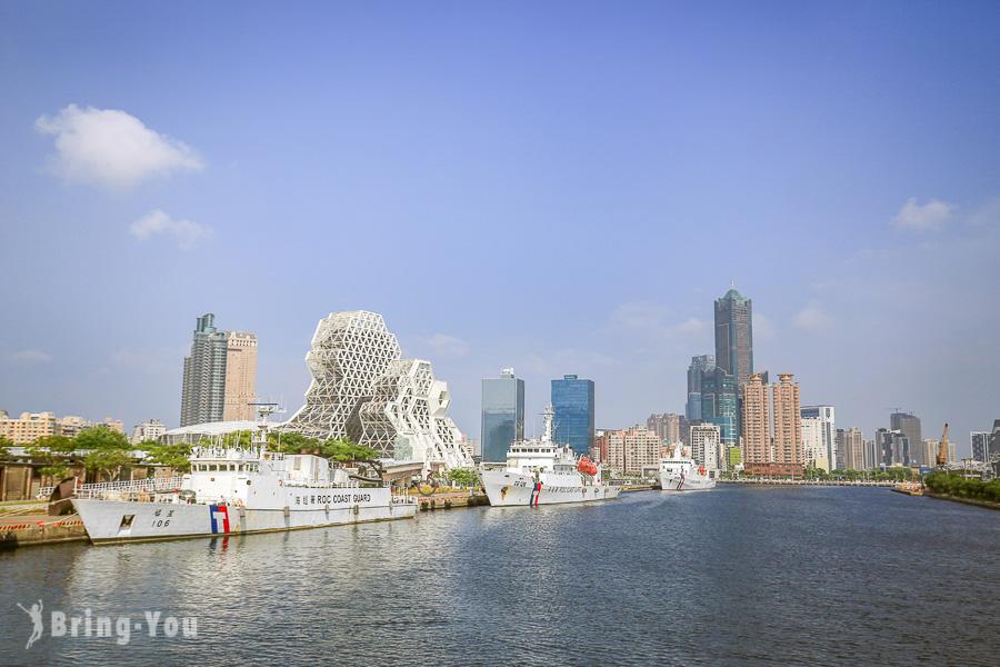 【高雄景點】2021高雄一日遊旅遊行程:高雄市區好玩景點必去推薦、美食、交通攻略