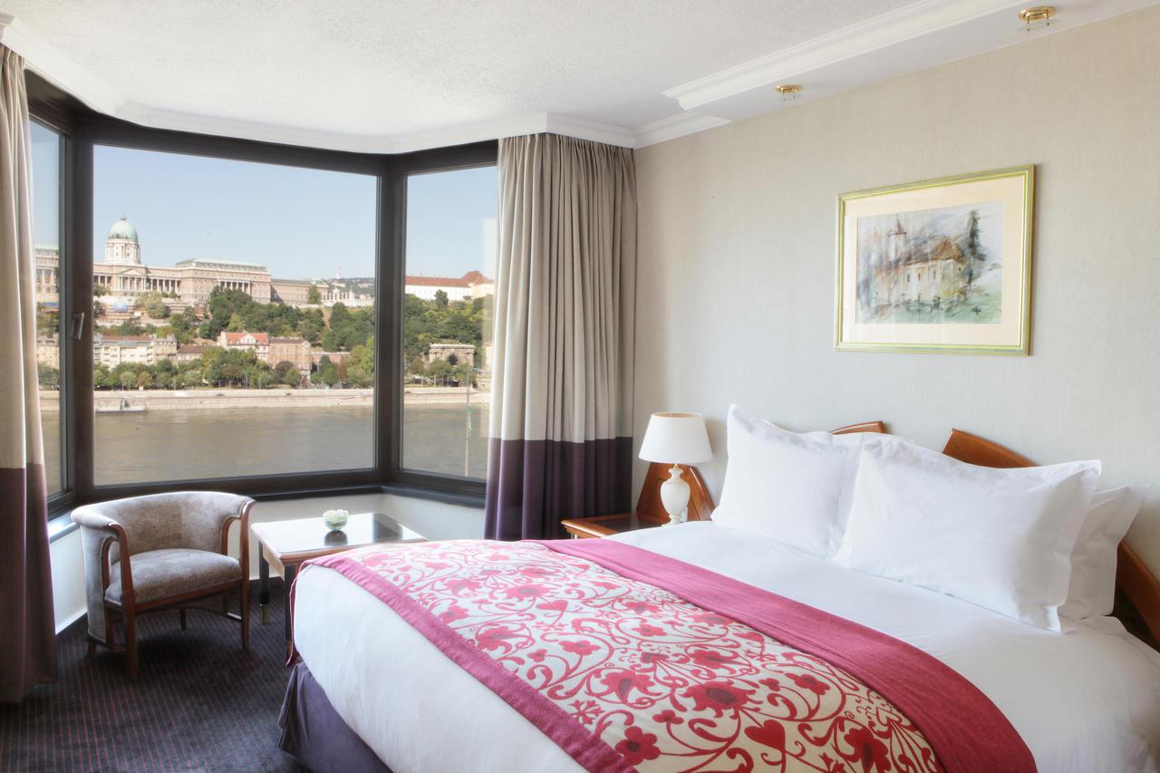 【匈牙利住宿推薦】布達佩斯住宿區域選擇攻略:治安佳、地點好平價飯店、五星級旅館這樣選