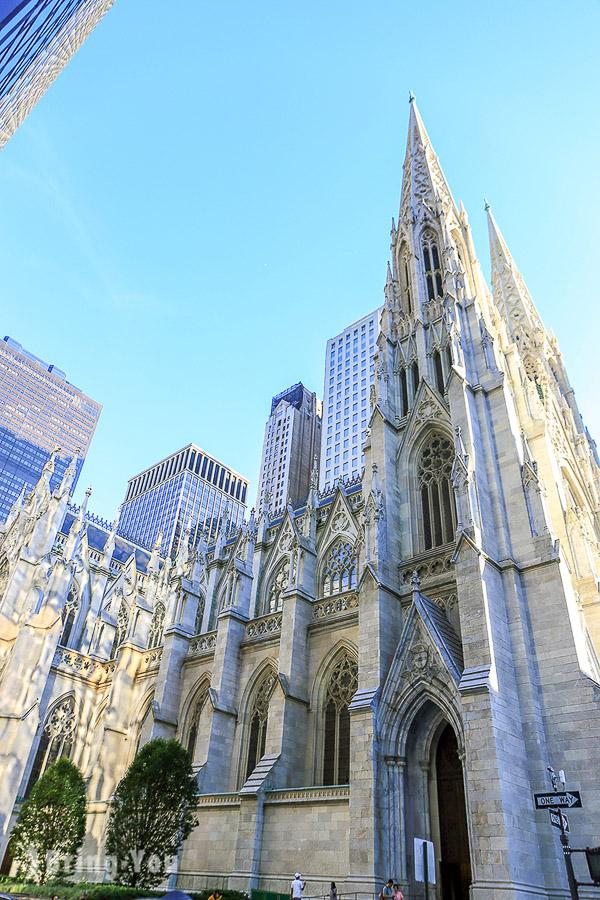 紐約第五大道景點