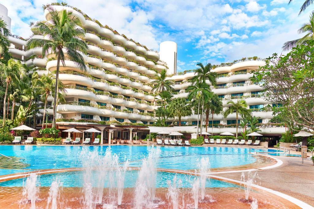 新加坡飯店推薦
