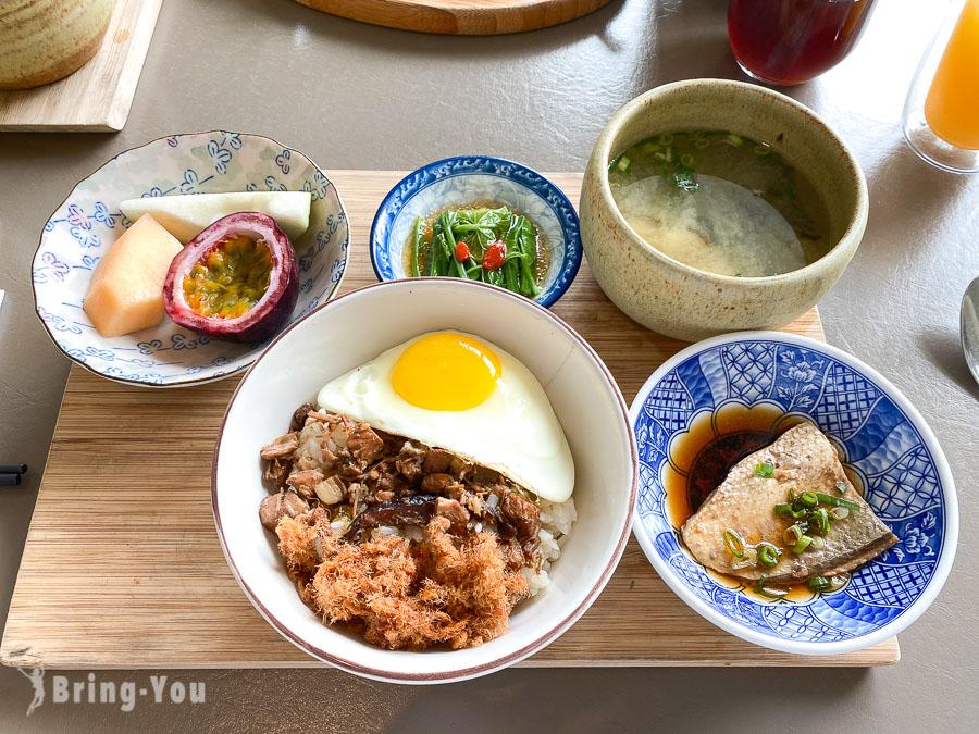 【墾丁】華泰瑞苑沐餐廳 MU Restaurant & Lounge:早餐套餐介紹、晚餐單點推薦