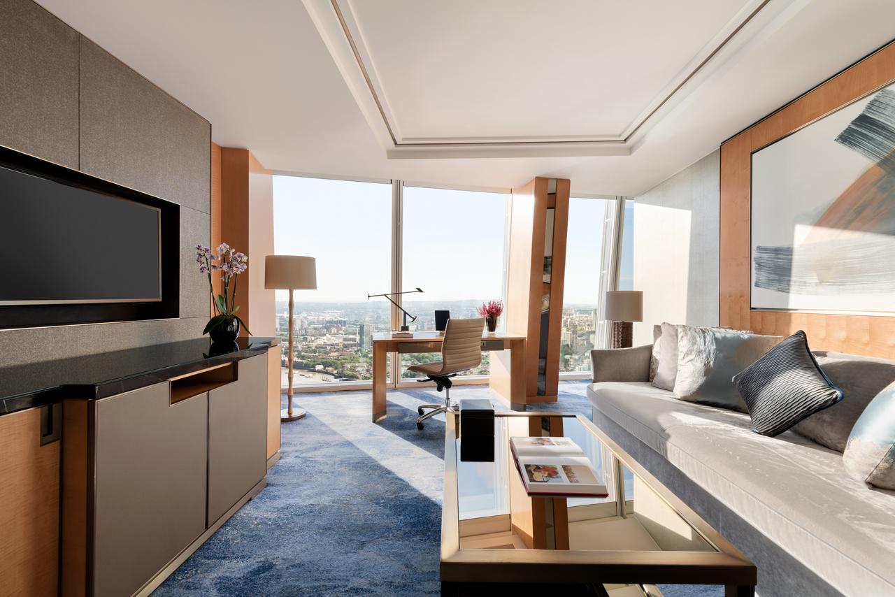 【英國倫敦飯店推薦】倫敦住宿區域介紹:教你選到平價安全高C/P值青年旅館、五星級酒店