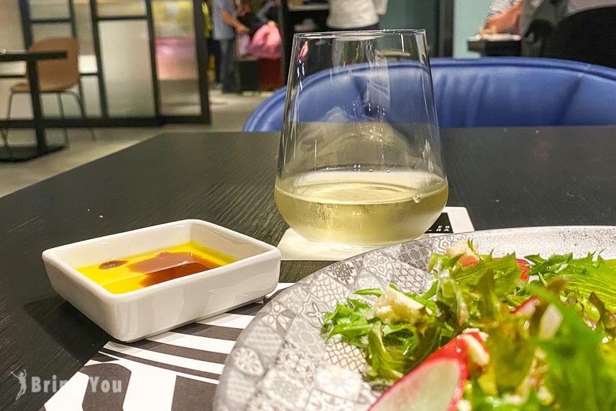 ZEBRA義式餐廳
