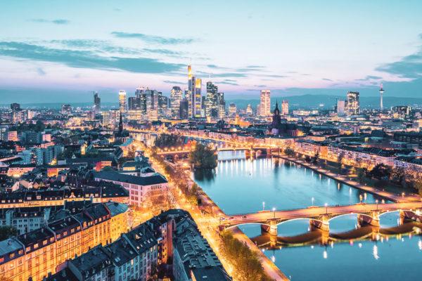 【德國自由行行程】法蘭克福出發自助玩遍15個德國好玩旅遊景點:交
