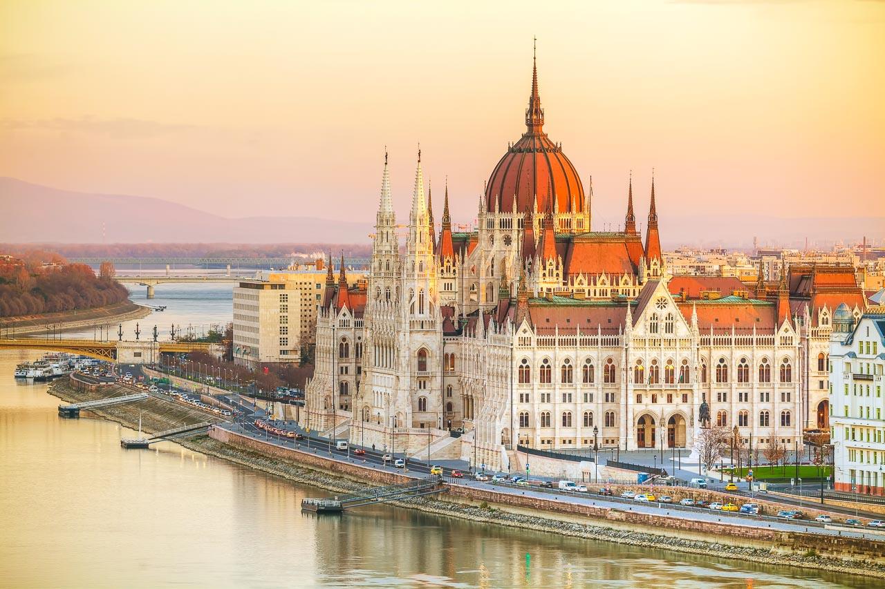 【匈牙利自由行】布達佩斯旅遊行前準備須知、機票、交通、行程規劃攻略