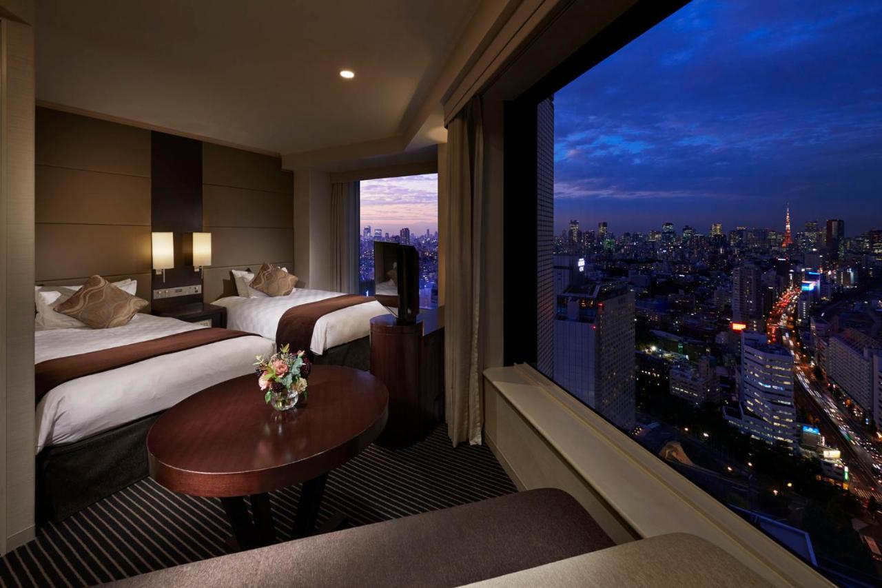 東京飯店推薦