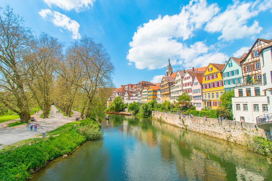 【此生必去歐洲小鎮】精選十大最美童話小鎮,實現你的夢幻打卡點心願