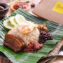 Changi Nasi Lemak – The Best Recommended Nasi Lemak in Singapore