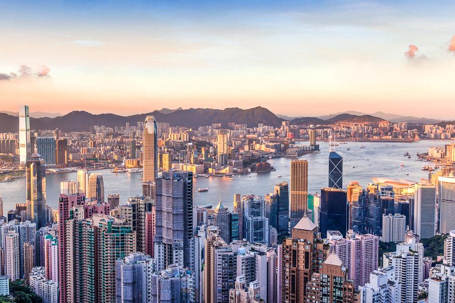 【香港自由行】香港旅遊行前準備攻略:簽證、機票、住宿推薦、費用預算