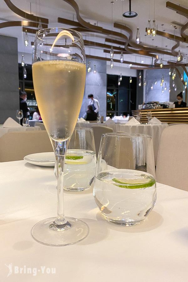 PURE Cuisine 法式餐廳|北投老爺酒店