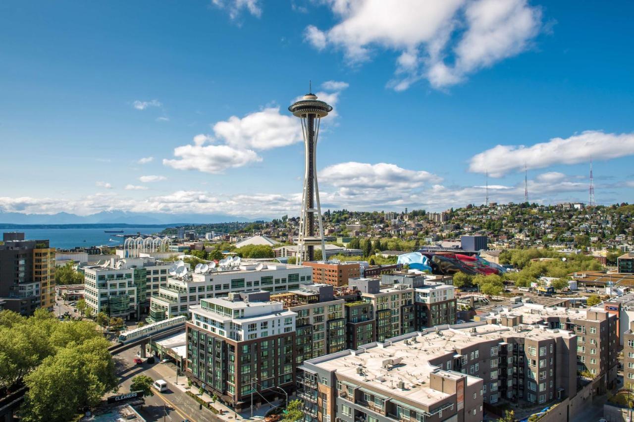 西雅圖住宿推薦
