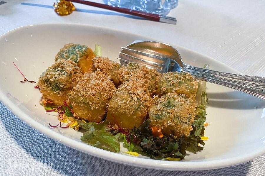 台北香宮美食