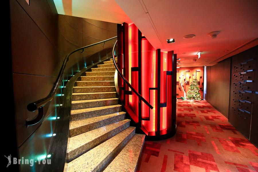 揭秘貴賓級的入住體驗,行政酒廊是什麼?