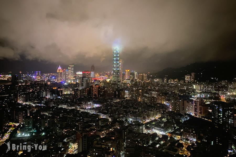 台北信義區景點