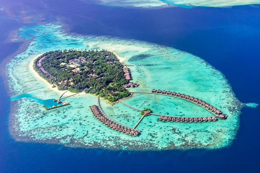 【馬爾地夫住宿推薦】如何選馬爾地夫度假村飯店:夢幻水上屋、沙灘別墅、居民島攻略