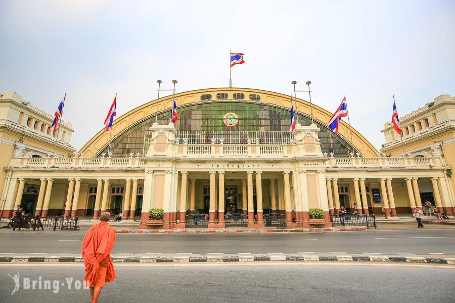 【曼谷地鐵景點】教你搭曼谷地鐵MRT+空鐵BTS玩遍泰國曼谷交通沿線景點