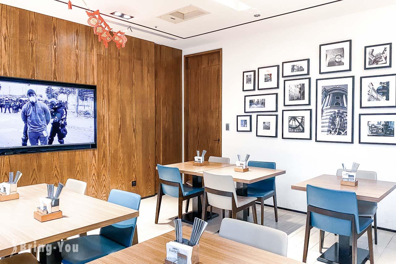 楓橋餐廳 The Dining Room|台中萬楓酒店全天開放餐廳,早餐&晚餐分享