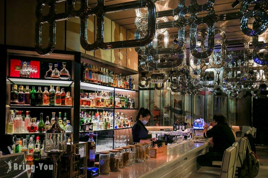 M.O. BAR|台北文華東方時尚酒吧,Happy Hour 歡樂時光調酒