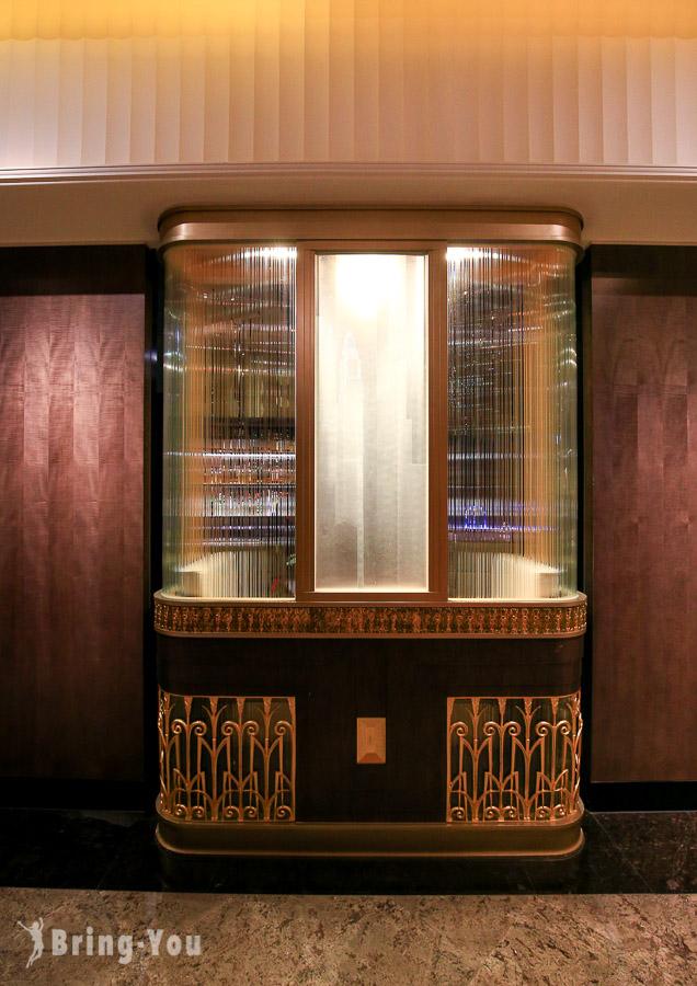 M.O. BAR台北文華東方酒吧