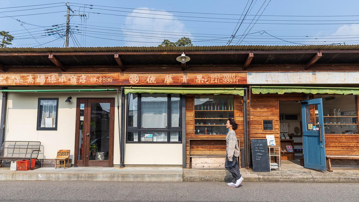 新潟市景點