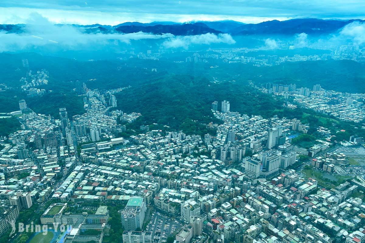 台北101介紹|觀景台門票、登上101層室內觀景區、SKYLINE天際線460體驗攻略