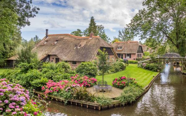【阿姆斯特丹景點】10個阿姆斯特丹推薦好玩必去市區、郊區景點