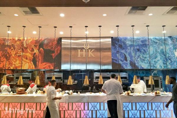 拉斯維加斯美食餐廳|地獄廚房旗艦店:朝聖實境秀的威靈頓牛排
