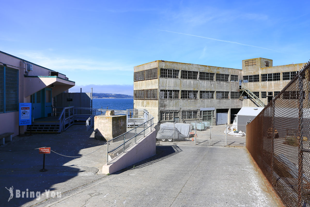 舊金山惡魔島