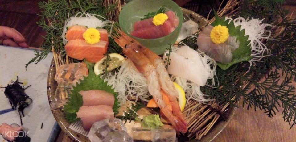 歌舞伎町美食