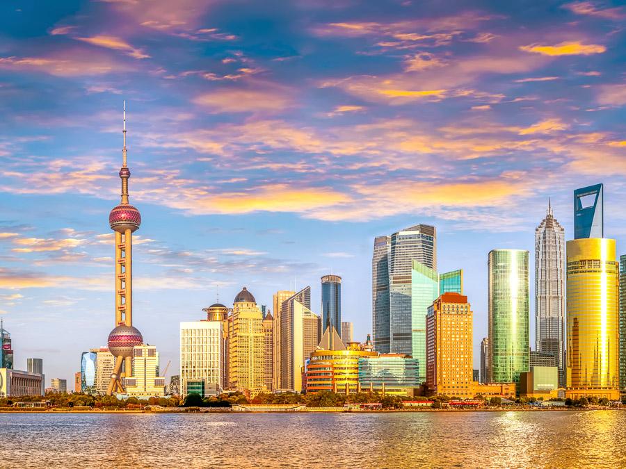 【上海自由行】上海旅遊行前準備攻略:簽證、機票、住宿推薦