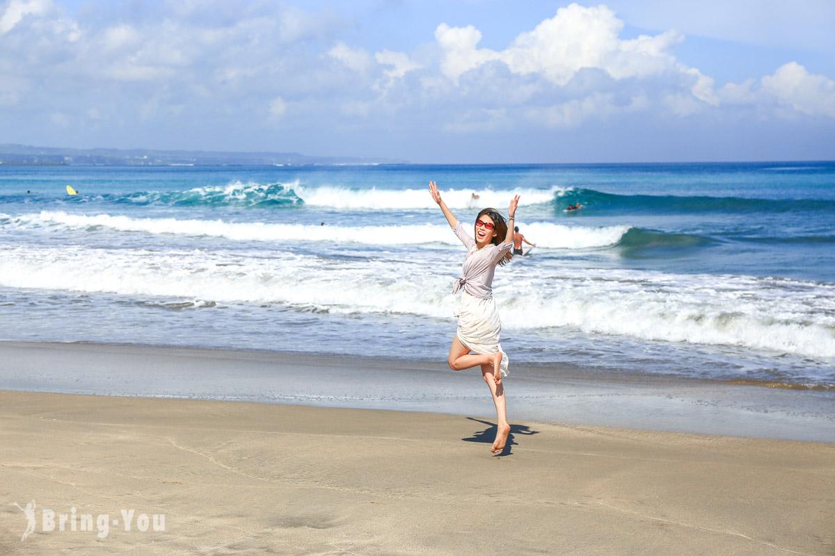 【峇里島推薦海灘】庫塔海灘 Kuta Beach,絕美衝浪者天堂
