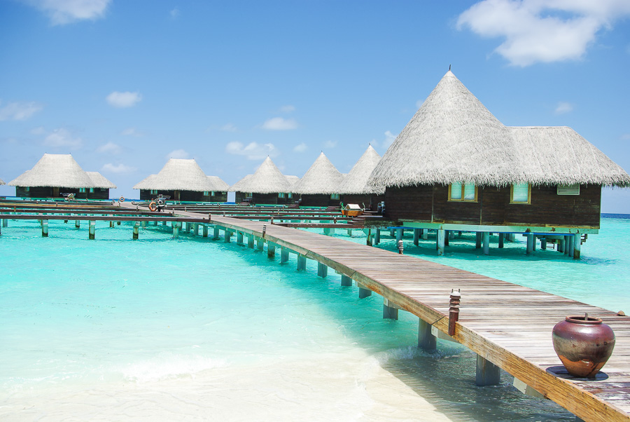 An Ultimate Travel Guide to Maldives for First-Time Travelers